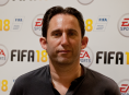 FIFA 18 : Interview de Matthew Prior