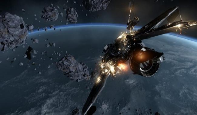 La MàJ de Star Citizen
