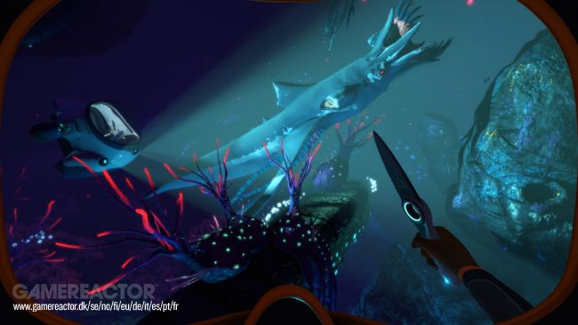Subnautica : Below Zero, Nos impressions de l'Early Access