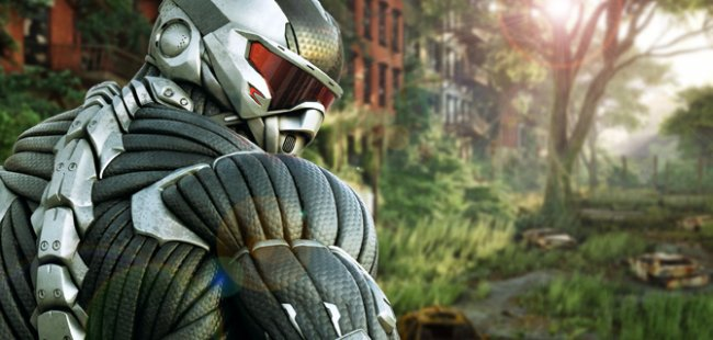 Crysis Remastered présente ce qui sera destructible sur Switch