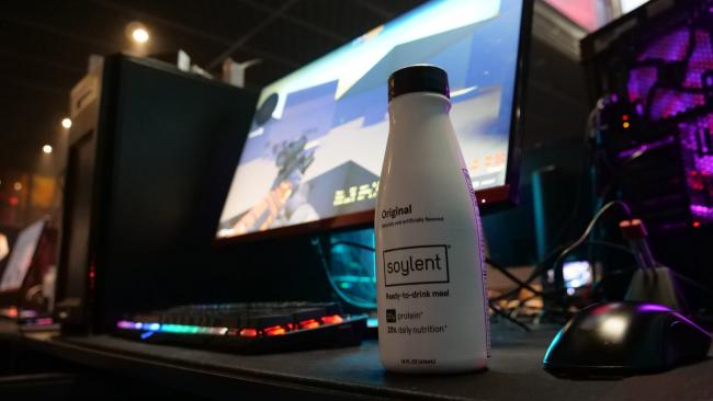 Endpoint reveals partnership with Soylent