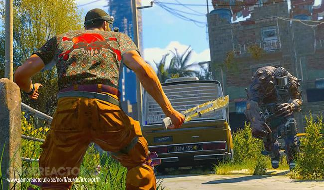 Dying Light: Bad Blood offert à tous les joueurs de Dying Light