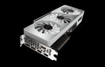 Test hardware : Gigabyte RTX3080Ti Vision OC