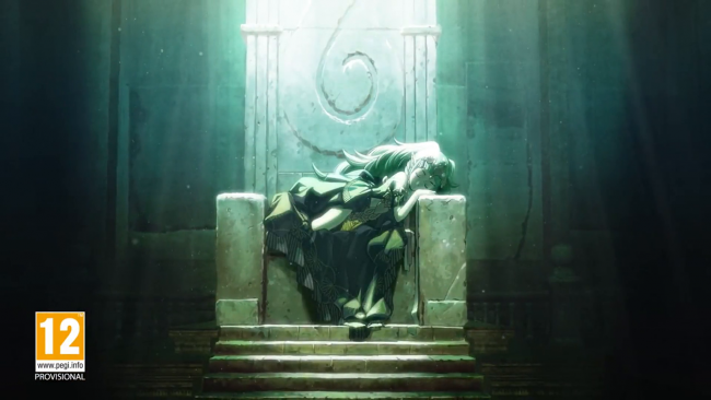 Fire Emblem : Three Houses annoncé sur Switch