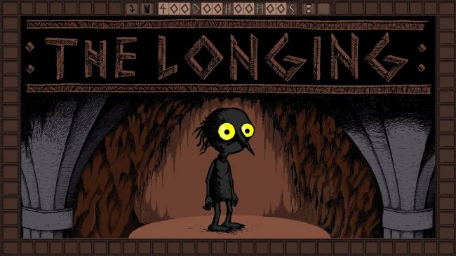 The Longing est disponible sur Nintendo Switch