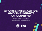 Football Manager 2021 contraint au report