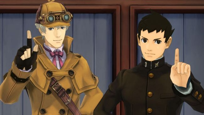 The Great Ace Attorney Chronicles arrivera chez nous le 27 juillet