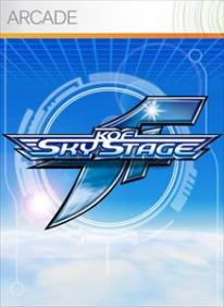 King of Fighters Sky Stage