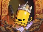 Exit the Gungeon, désormais disponible sur Switch et PC