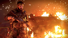 Une interview pour tout savoir de Call of Duty: Black Ops Cold War