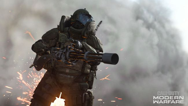 La roadmap de Call of Duty Modern Warfare arrive !