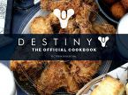 Destiny: The Official Cookbook sortira en août