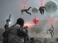 Du gameplay pour Metal Gear Survive