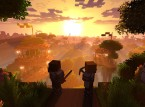 Minecraft : Le Super Duper Graphics Pack reporté