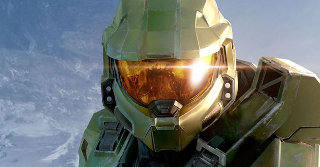 Halo Infinite perd son game director
