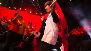 Shanghai Dragons planning for Season 2 of Overwatch League