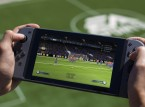FIFA 18 : Aperçu de la version Switch