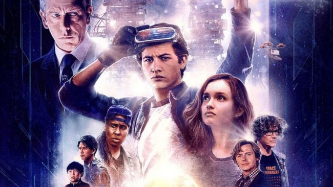 Nous savons quand sortira la suite de Ready Player One