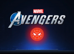 Spider-Man dans les versions PlayStation de Marvel's Avengers