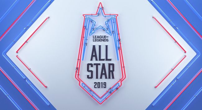 League of Legends All-Star Event voting is open