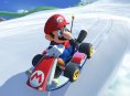 Mario Kart 8 Deluxe démarre fort aux USA !