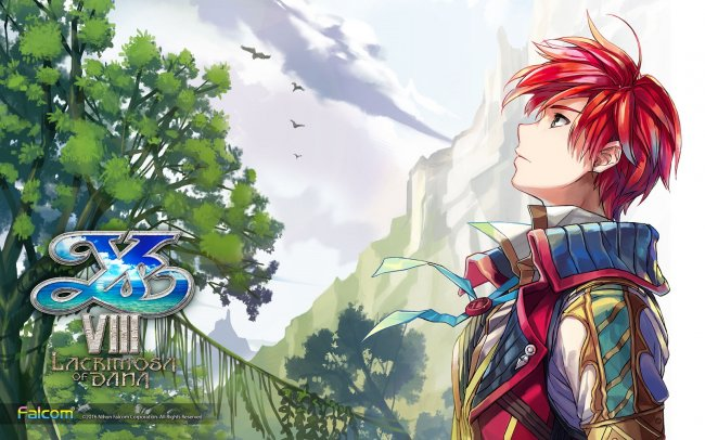 YS VIII: Lacrimosa of Dana lance un mode co-op local