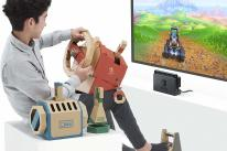 NINTENDO LABO: VEHICLE KIT