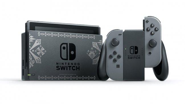 Cette fonction cachée de la Switch...