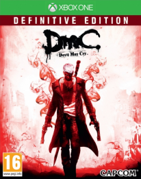 DMC Devil May Cry: Definitive Edition