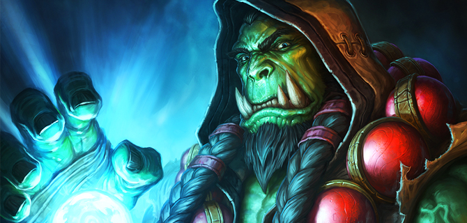 Hearthstone: Une date pour Kobolds & Catacombes