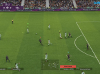 Du gameplay sur eFootball PES 2020