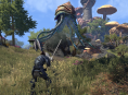 Du gameplay pour The Elder Scrolls Online : Morrowind