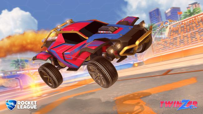 Rocket League : Le RocketID de nouveau retardé