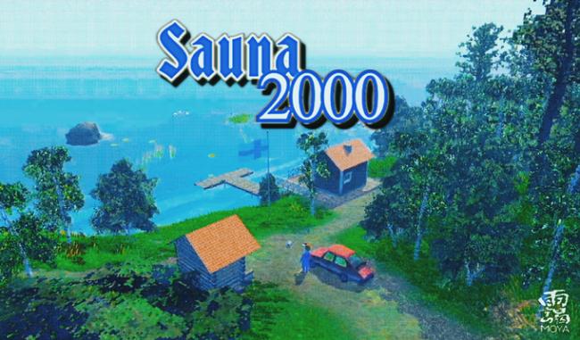 Sauna 2000