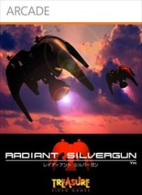 Radiant Silvergun HD