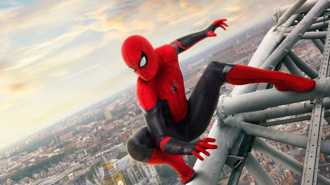 Marvel's Avengers: Spider-Man sera le seul héros exclusif