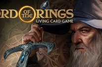 THE LORD OF THE RINGS: LIVING CARD GAME