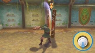 Zelda Legend: Skyward Sword HD