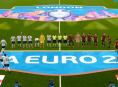Voici du gameplay exclusif d'eFootball PES Euro 2020 !