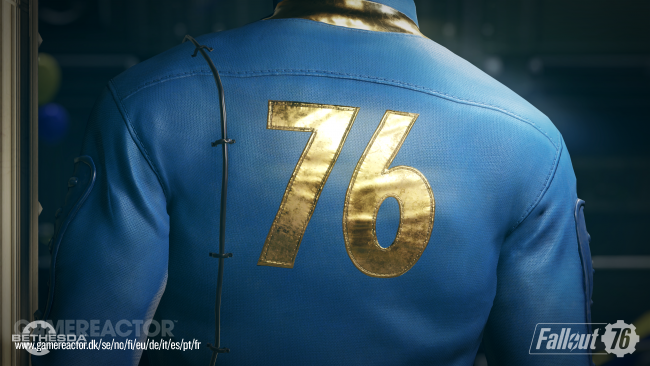 Fallout 76 va devenir un free-to-play