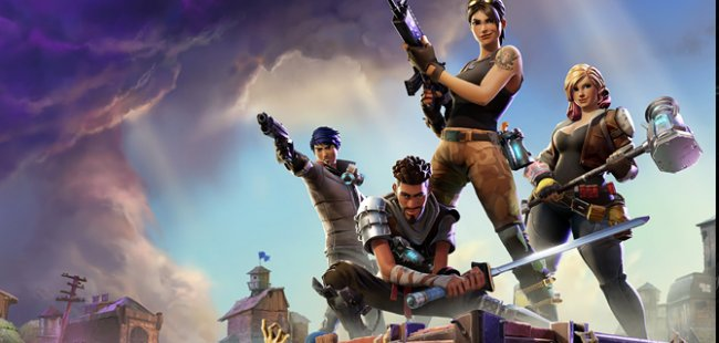 Fortnite : Battle Royale booste son système de construction