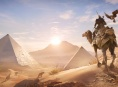 "Assassin's Creed Origins : ""Un monde gigantesque"""