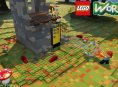 Lego Worlds - Hands on
