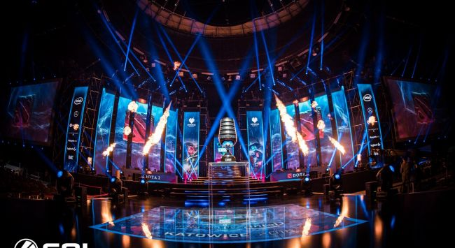ESL reveals Esports World Ranking for Dota 2