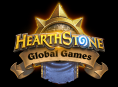 L'Hearthstone Global Games a démarré
