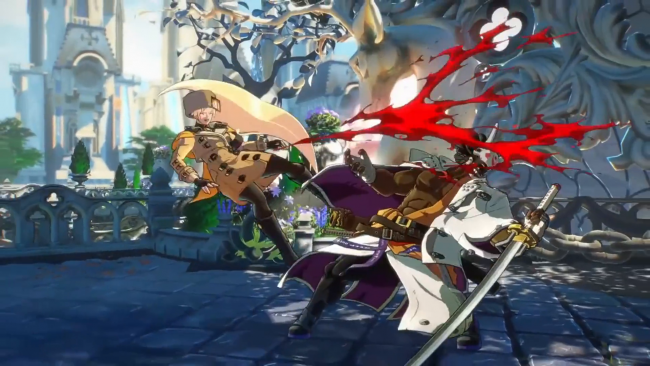 Guilty Gear: Strive profitera de son report pour sortir sur PS5