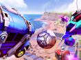 Rocket League en free-to-play et crossover avec Fortnite !