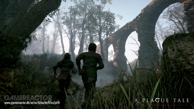 A Plague Tale: Innocence passe la barre du million de ventes
