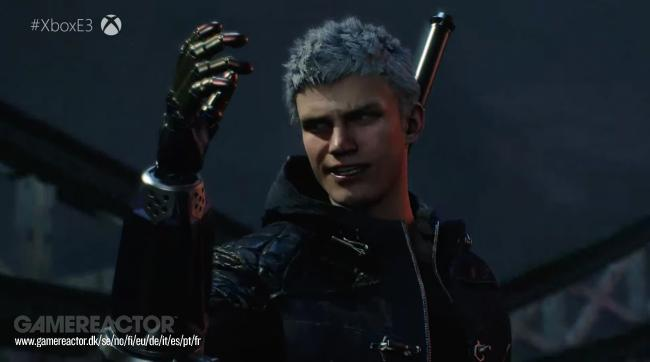Devil May Cry 5 proposera des micro-transactions