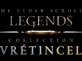 The Elder Scrolls: Legends a un nouveau set de cartes